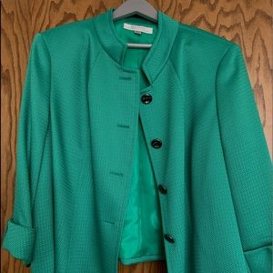 Tahari Suit Jacket 20w